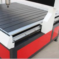DSP 3KW Advertising CNC Router Machine with dust collector ZK-1212-3.2KW 1200*1200mm