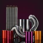 Buy cheap 1100  aluminium foil 0.06mm  for air ducting from wholesalers