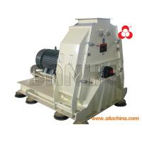 Buy cheap Brand New grain grinding equipment / animal feed  hammer mill manufacture by china factory from wholesalers