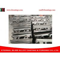 Buy cheap AS2074 H8F Boiler Casting Parts Grate Bar EB3611 from wholesalers