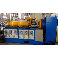 Buy cheap Rubber Hose Extrusion Machinery Line, High Pressure Rubber Hose Line; A/C Hose, Water Hose, Oil Hose Making Machine from wholesalers