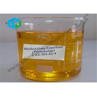 Buy cheap Most Effective Liquid Anabolic Steroids Methenolone Enanthate Primobolan Depot 100 from wholesalers