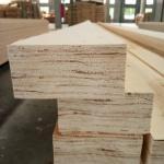 Buy cheap poplar core laminated veneer lumber packing lvl manufacturer from wholesalers