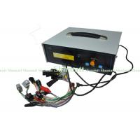 Buy cheap CRS Injector Nozzle Tester Common Rail Injector Test Bench Simulator For Bosch DENSO DELPHI from wholesalers