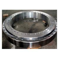 Buy cheap High Precision Forging Stainless Steel Flange Forged Rings In Large Size from wholesalers
