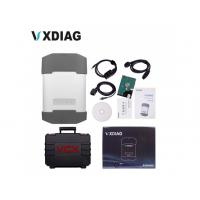 Buy cheap ALLSCANNER VXDIAG MULTI Diagnostic Tool For Benz/bmw Powerful than Icom A2 A3 NEXT star C4 with Original software Free s from wholesalers