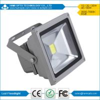 Buy cheap Outdoor IP65 High Lumen 20W LED Flood Light LED Flood Light warterproof from wholesalers