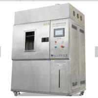 Buy cheap Stainless Steel Xenon Lamp Aging Test Chamber With High Precision Temperature Sensor from wholesalers