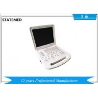 Buy cheap Laptop Doppler Medical Equipment 128 Element 2.5 - 10mhz With Clear Image from wholesalers