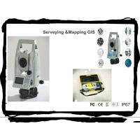 Buy cheap Laser Level Reflectorless Total Station Surveying Equipment from wholesalers