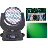 Buy cheap 25° / 35° / 45° / 60° DJ LED Moving Head Lights RGBW Wash Outdoor Stage Lighting from wholesalers