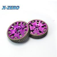 Buy cheap Nissan Skyline R32 Adjustable Racing Cam Pulley R33 34 RB20 25 26 High Strength from wholesalers