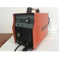 Smaller Multi Functional MIG CO2 Welding Machine Digital Synergic Control