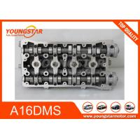 Buy cheap Auliminium Auto Cylinder Heads F16D3 A16DMS F16D3 16V Valve With 1 Year Warranty from wholesalers