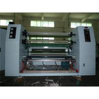 Buy cheap BOPP Tape Slitter Rewinder (normal packaging and stationery tape) from wholesalers