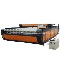 Buy cheap Large 2000*3000mm Fabric Garment Cloth Co2 Laser Cutting Machine from wholesalers