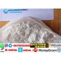 Buy cheap Oxymetholone 50 Oral Anabolic Steroids Anadrol 5 Anapolon White Powder from wholesalers