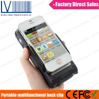 Buy cheap 2014 NEW Portable Bluetooth Handheld RFID Reader for Android Tablet and Phone from wholesalers