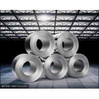 Buy cheap silver 0.12 Mm Tin Plated Steel Sheet For Beverage Can With Grade Of DR -8 from wholesalers