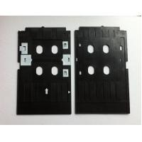 Buy cheap EPSON R290 R270 R390 L800 T50 ID card Printer Tray from wholesalers