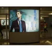 Buy cheap 3M, Avery, OEM thick Indoor and outdoor light box advertising backlit film printing product