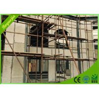 Buy cheap 120Mm insulated precast concrete panels for high rising building exterior wall from wholesalers