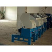 Buy cheap 7500w Plastic Bottle Crusher Machine For Recycling Different Waste Plastic Materials from wholesalers