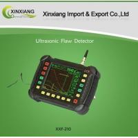 Buy cheap UT Flaw Detector, XXF210 from wholesalers