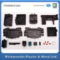Buy cheap Rapid Prototype Injection Molded Plastic Parts For Industrial Appliance product