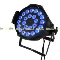 Buy cheap High Bright LED Par Light DMX 512 32bit RGBW 4in1 24x10w For Dj Clubs from wholesalers