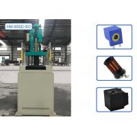 Buy cheap Energy SavingBMC Injection Molding Machine With 2 Sliding Tables CE Certificate from wholesalers