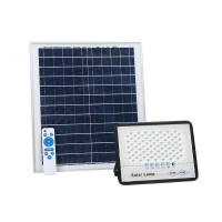 Buy cheap Solar power flood light solar led flood lights outdoor with aluminum material solar flood light motion sensor for outdoo from wholesalers