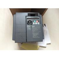 Buy cheap AC380-480V Mitsubishi Variable Frequency Inverter For 3 Phase Motor FR-E740-3.7K-CHT from wholesalers