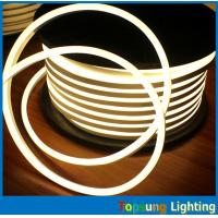 Buy cheap Anti-UV 82'(25m) spool 10*18mm ultra-thin Flexible led light for Christmas decoration from wholesalers