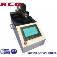 Buy cheap MPO MTP Fiber Optic Polishing Equipment from wholesalers