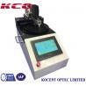 Buy cheap Center Pressure Intelligent MPO MTP Fiber Optic Polishing Machine Same As Domaille Senko from wholesalers