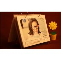 Buy cheap 6mm 3mm Acrylic Desk Calendar Stand Color Appearance With Characteristic from wholesalers