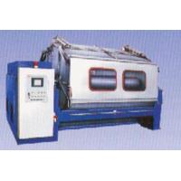 Quality Atmospheric Pressure Giant Jigger Dyeing Machine 120 m/min Energy Efficient for sale