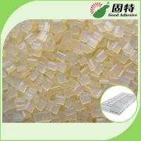 Buy cheap SBS Hot Melt Adhesive Pellets for Layers Coating of Fabric Sponge Non-woven Foam EVA Materials in Mattress from wholesalers