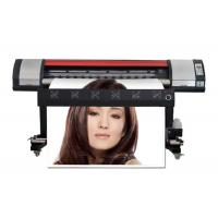 Buy cheap Affordable Price Outdoor Inkjet DX5/DX7/XP600 Printhead Color Graphics PVC Film Printer Eco Solvent Printing Machine from wholesalers