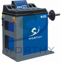 Buy cheap Intelligent Wheel Balancer W-232 from wholesalers
