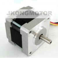 Buy cheap NEMA16 1.8° 39mm 2 Phase Stepper Motor , High Torque Hybrid stepper motor from wholesalers