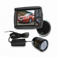 Buy cheap Van/Taxi/Car Wireless Reverse Camera System from wholesalers