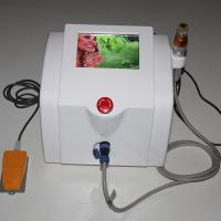 Buy cheap Micro Needle Fractional RF Wrinkle Removal machine on big sale with four treatment heads product