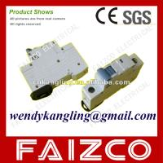 Buy cheap LS mini circuit breaker BKM MCB from wholesalers