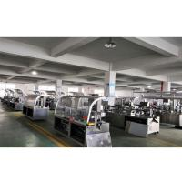 Buy cheap Non Woven Wet Wipes Packaging Machine , Wet Tissue Machine Folding Type from wholesalers
