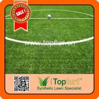 Buy cheap synthetic grass/ artificial grass/Football futsal turf/Hockey grass from wholesalers