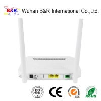 Buy cheap Compatible Huawei  FTTH XPON ONU 1GE+1FE+WIFI+CATV from wholesalers