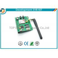 Buy cheap Quad Band GSM GPRS Module Wireless Development Kit SIM800 EVB KIT from wholesalers