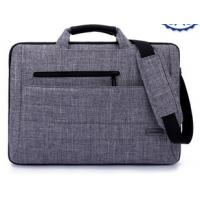 Polyester 15.6 Neoprene Laptop Sleeve with Handle Scratch Proof